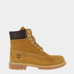 Timberland Icon Yellow Boots