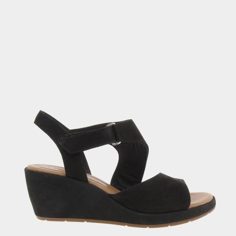 De moda para la venta Sitio oficial para la venta Clarks Sandalias UN PLAZA SLING para mujer Venta 100% Original En venta Finishline Precio barato 100% garantizado Gxdy103