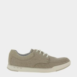 Clarks-STEP ISLE LACE