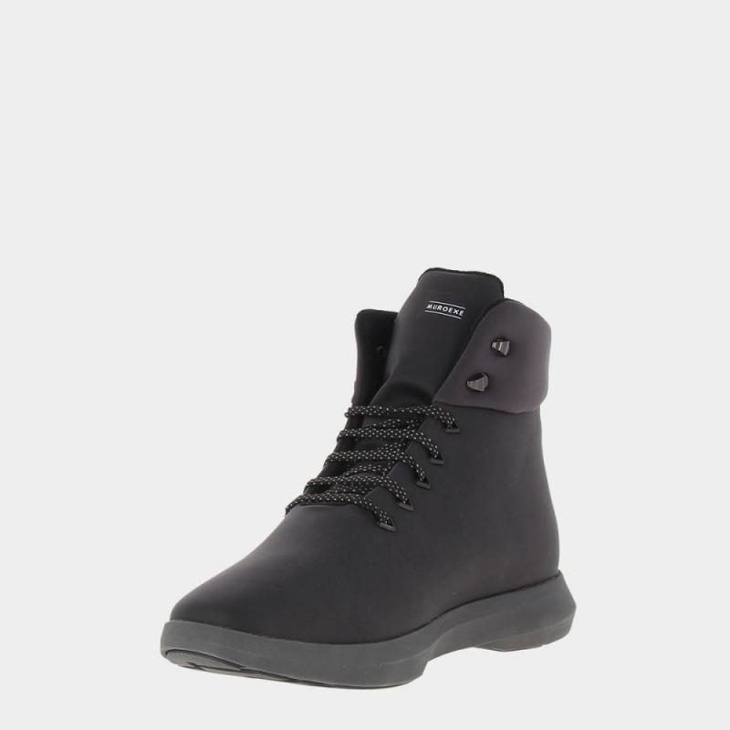 Muro Exe Materia Boot-m Negro-116922-B37 XMrevRmm