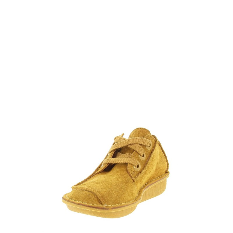 9c6ac0e7 Zapatos mujer-Clarks-FUNNY DREAM