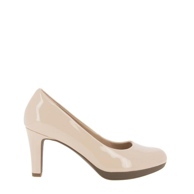 Zapatos mujer Clarks ADRIEL VIOLA