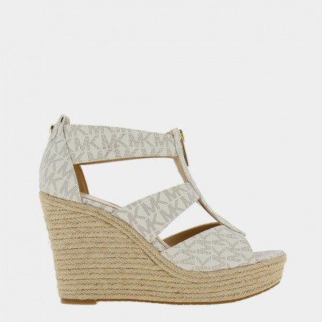 Michael Kors-DAMITA WEDGE