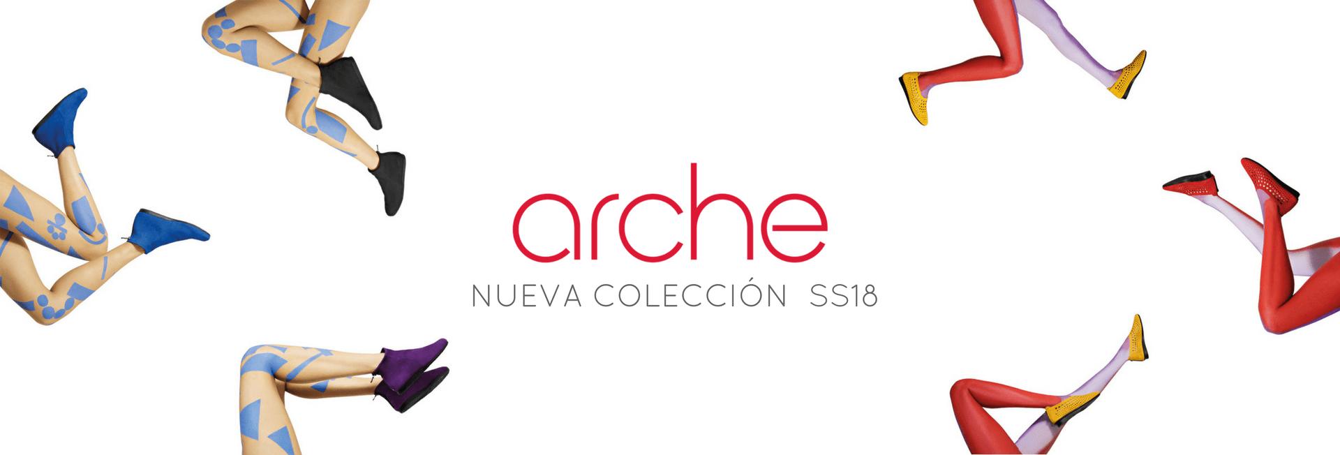 Nueva Colección Arche
